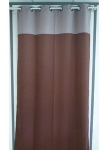 HOMEMAISON.COM -  - Overshadow Curtain