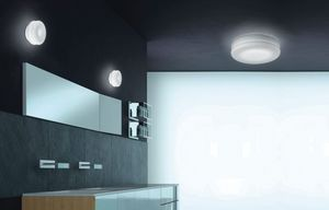Leucos -  - Bathroom Wall Lamp