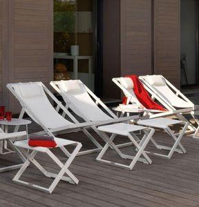 ITALY DREAM DESIGN - tann - Deck Chair