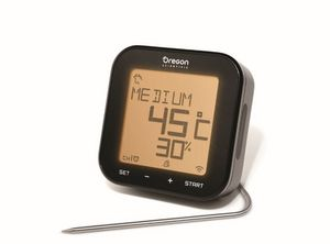 Oregon Scientific -  - Meat Thermometer