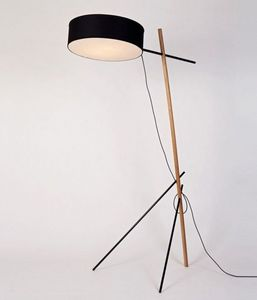 Roll & Hill - excel - Floor Lamp