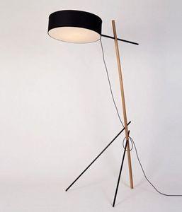 Roll & Hill - excel - Floor Lamp