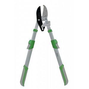 RIBILAND by Ribimex - coupe-branche à enclume et télescopique 98cm ribil - Lopper
