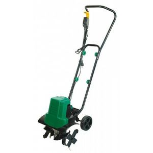 RIBILAND by Ribimex - motobineuse électrique - 1360 w ribiland - Cultivator