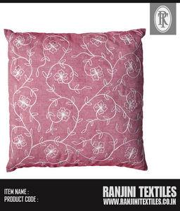 RANJINI TEXTILES -  - Cushion Cover