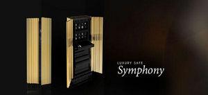 BOCA DO LOBO - symphony - Safe