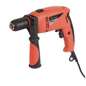 RIBITECH - perçeuse 810 watts en coffret avec accessoires rib - Electric Drill