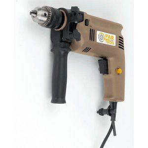 FARTOOLS - perceuse à percussion 500 watts fartools - Electric Drill