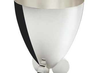 Ercuis - galet - Champagne Bucket