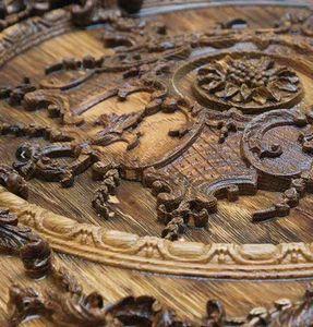 Atelier Mériguet Carrère -  - Wooden Panelling