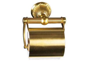 Cristal Et Bronze - versailles manettes - Toilet Paper Holder