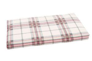 ZOLUX - matelas déhoussable gris 90x60x8cm - Doggy Bed