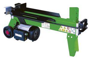 Log slicer