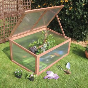 BOTANICO -  - Mini Greenhouse