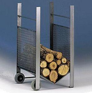 Reignoux Creations -  - Log Carrier