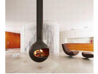 Focus - bathyscafocus - Open Fireplace