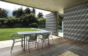 DEMOUR & DEMOUR Mosaïques - loft m07006 - Mosaic Tile Wall