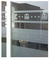 J'HABILLE VOS FENETRES -  - Privacy Adhesive Film