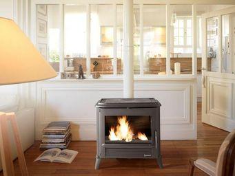 INVICTA - modena noir - Wood Burning Stove