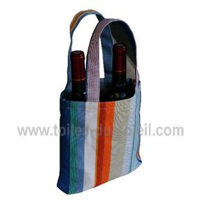 Les Toiles Du Soleil -  - Bottle Bag