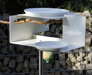 Opossum Design -  - Bird Feeder