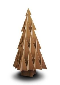 ODENNEBOON -  - Artificial Christmas Tree