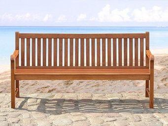BELIANI - toscana - Garden Bench