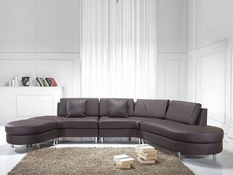 BELIANI - copenhagen - Adjustable Sofa