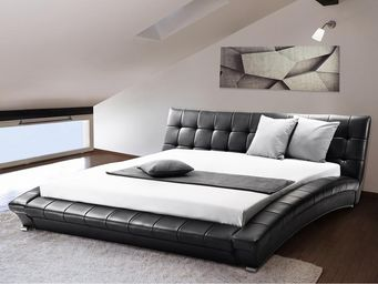 BELIANI - lille - Double Bed