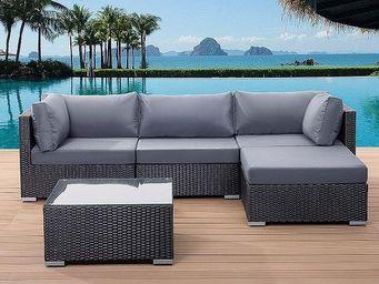 BELIANI - sano - Garden Furniture Set