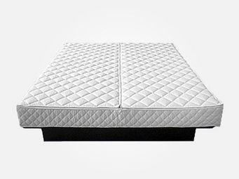 BELIANI - lit à eau - Mattress Cover