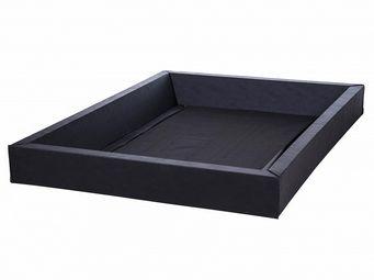 BELIANI - 180x200cm - Waterbed