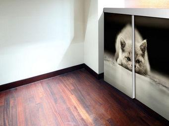 TIXELIA -  - Cupboard Door