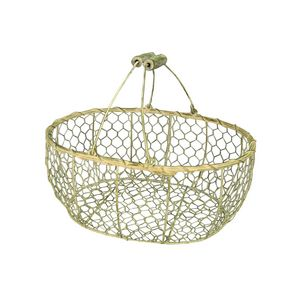 Demeure et Jardin -  - Fisherman's Basket