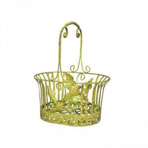 Demeure et Jardin - panier collection chêne - Gardening Basket