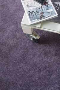 BALSAN - ultrasoft : 870 pourpre - Fitted Carpet