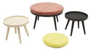SOFTLINE - alma - Pedestal Table