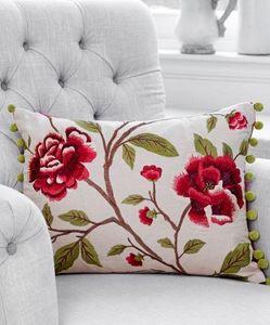 Voyage Maison -  - Rectangular Cushion
