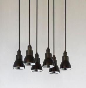 TEKNA -  - Hanging Lamp