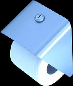 Axeuro Industrie -  - Toilet Roll Holder