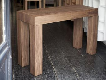 MALHERBE EDITION - console 2t - Console Table