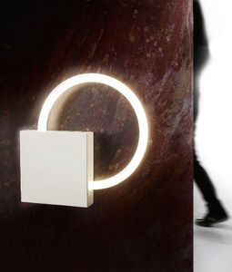 ZAVA - eclissi - Outdoor Wall Lamp