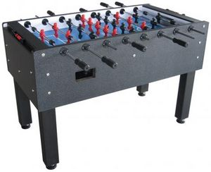 FIREBALL-KICKER - fireball classic - Football Table