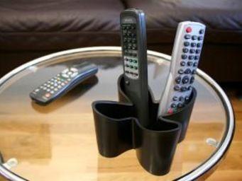 HAPPYSPACE -  - Remote Control Holder