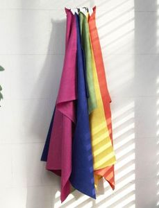 A CASA BIANCA -  - Tea Towel