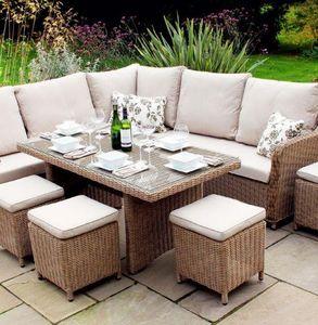 Leisuregrow Products -  - Garden Furniture Set