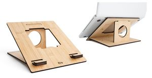 FLIO -  - Keyboard Extension Shelf