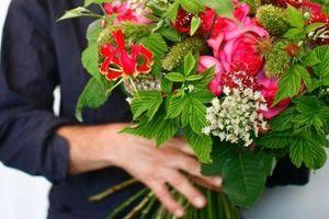 ROSEBUD FLEURISTES -  - Flower Bouquet