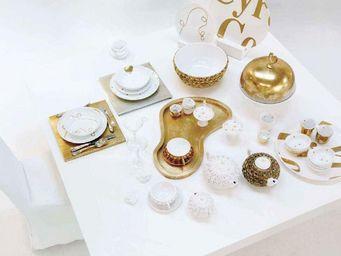 CYRUS COMPANY -  - Table Service