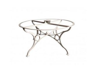 Fd Mediterranee - girevolle - Table Base